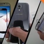 A Quick Look: Samsung GALAXY S4