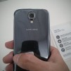 A Quick Look: Samsung GALAXY S4 - Back
