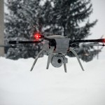 Aeryon SkyRanger Small Unmanned Aerial System