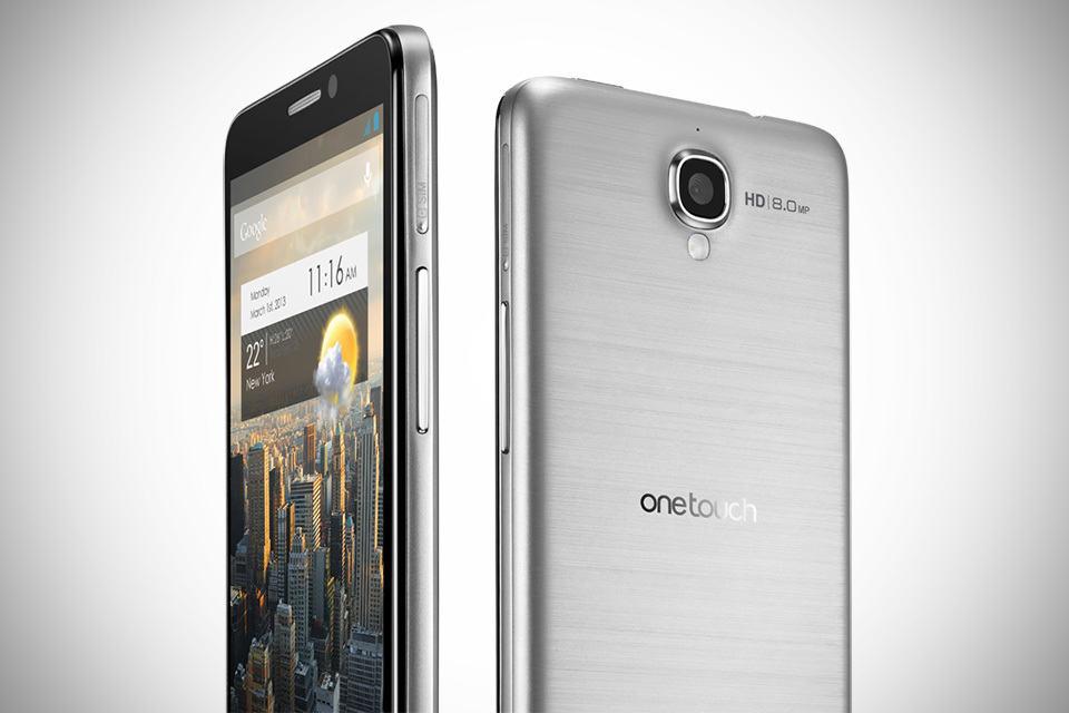 Alcatel One Touch Idol Smartphone