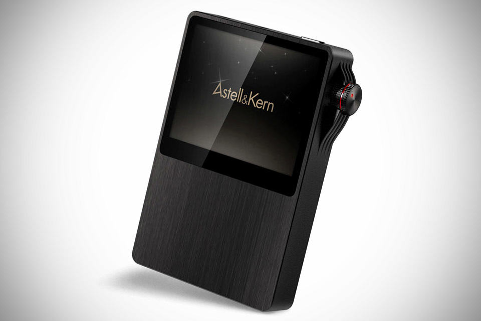 Astell&Kern AK120 MQS Portable Player