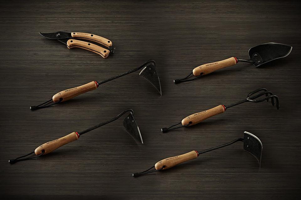 Barebones Living Garden Tools and Accessories