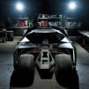 Batman Tumbler Replica for Gumball 3000 Rally