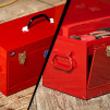Best Made Front Loading Toolbox