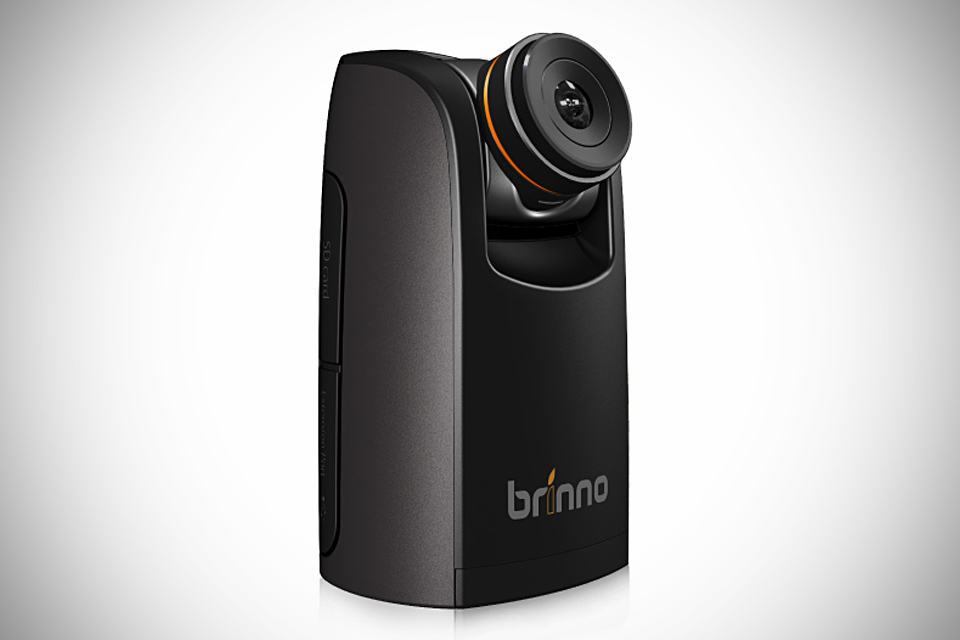 Brinno Instant HDR Time Lapse Camera (TLC200 Pro)
