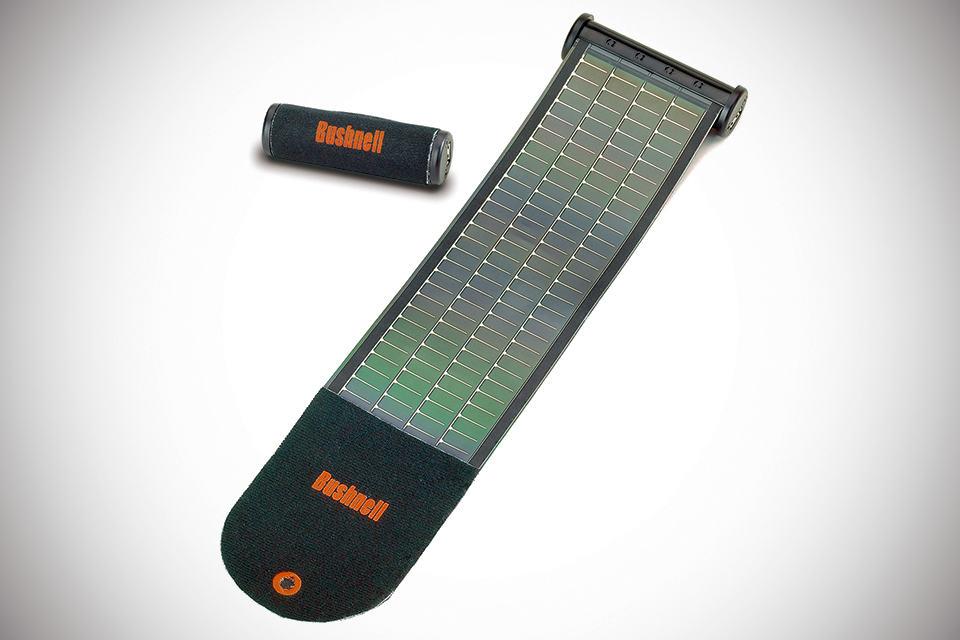 Bushnell PowerSync Solar Chargers - SolarWrap Mini