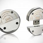 Chopard Caliber USB 01.01.L USB Flash Drive