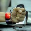 EmoPulse SMILE Smartphone Bracelet