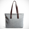 Everlane Reverse Denim Bags Tote