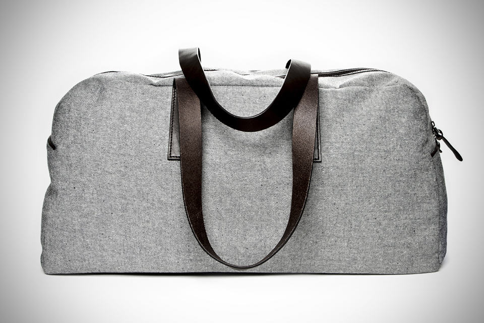 Everlane Reverse Denim Bags