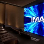 IMAX Private Theater