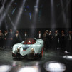 Lamborghini Egoista Concept Supercar