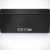 Loewe Speaker 2go NFC-enabled Bluetooth Speaker - Black - Back-top
