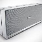 Loewe Speaker 2go NFC-enabled Bluetooth Speaker