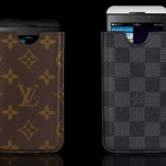 Louis Vuitton Blackberry Z10 Case