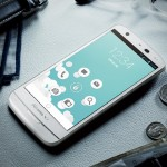 NEC Medias X N-60E Liquid-cooled Smartphone