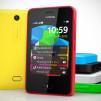 Nokia Asha 501 - Budget Smartphone - Colors
