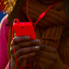 Nokia Asha 501 - Budget Smartphone - Lifestyle