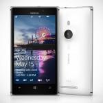 Nokia Lumia 925 Windows Phone
