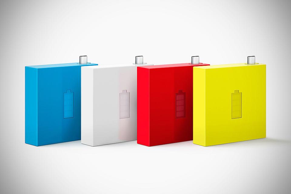 Nokia Universal Portable USB Charger DC-18