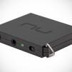 NuForce Mobile Music Pump - Portable Headphone Amplifier