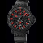 Official Game of Thrones The Night's Watch by Ulysse Nardin