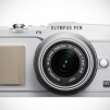 Olympus PEN E-P5 Mirrorless Interchangeable Lens Camera