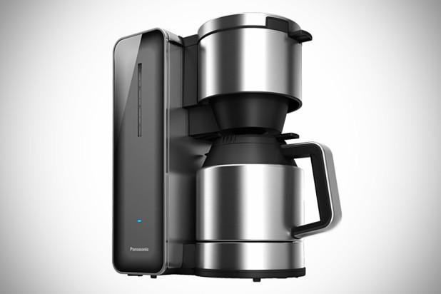 Panasonic Breakfast Collection Coffee Maker