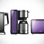 Panasonic Breakfast Collection Kitchen Appliances