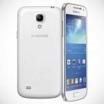 Samsung GALAXY S4 mini Smartphone