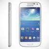 Samsung GALAXY S4 mini Smartphone - White Frost