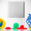 The Buccaneer Cloud 3D Printer