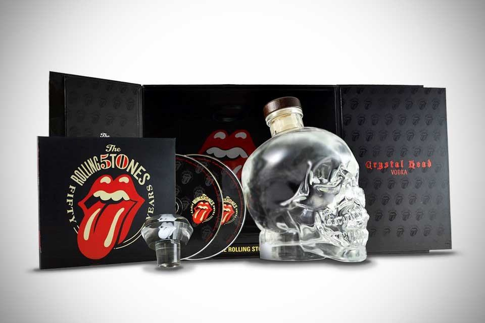 The Rolling Stones 50th Anniversary Commemorative Pack
