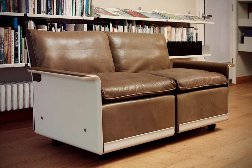 Vitsœ 620 Chair By Dieter Rams U2013 Reissued