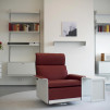 Vitsœ 620 Chair by Dieter Rams - Reissued