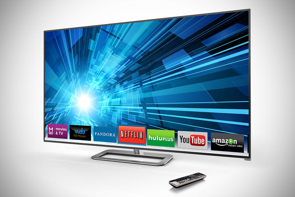 Vizio M-Series Razor LED Smart TV