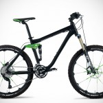2013 BMW Mountainbike All Mountain