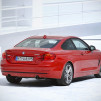 2014 BMW 4 Series Coupe