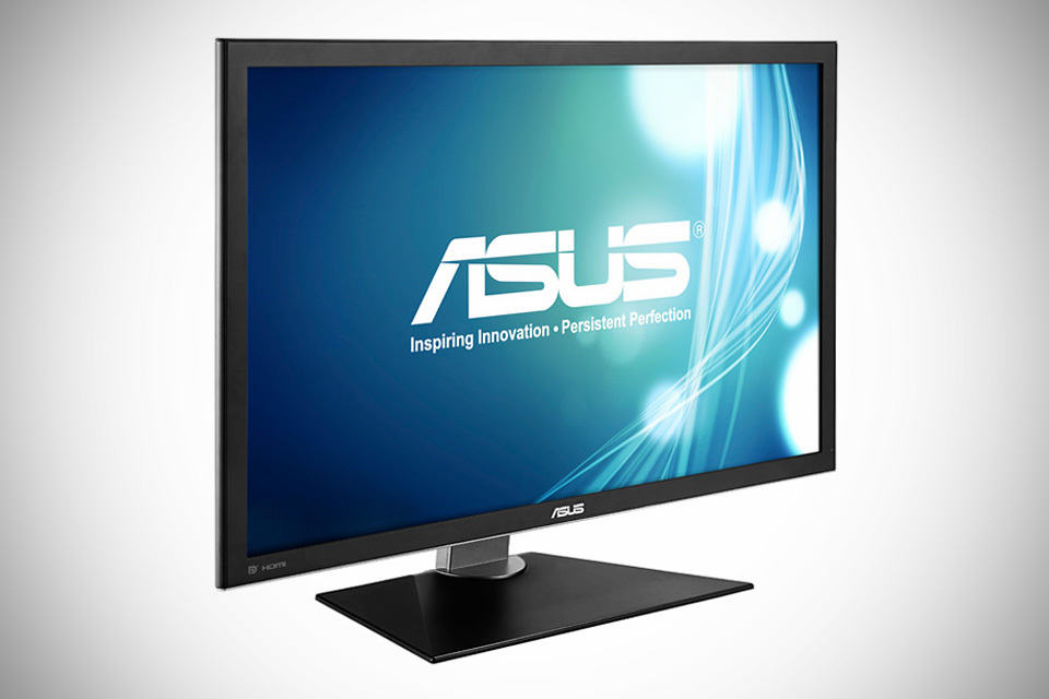 ASUS 31.5-inch 4K Ultra HD Monitor PQ321
