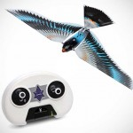 Avitron V2.0 RC Flying Bird