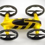 B Remote Control Flying Car