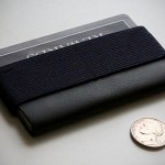Band-it Extra Small Minimal Wallet by A. Magpoc Designs