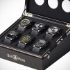 Bell & Ross BR01 Flight Instruments Collector's Box