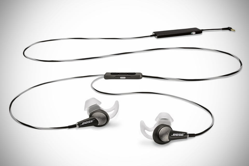 Bose QuietComfort 20 In-Ear Headphones