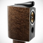 Bowers & Wilkins 805 Maserati Edition