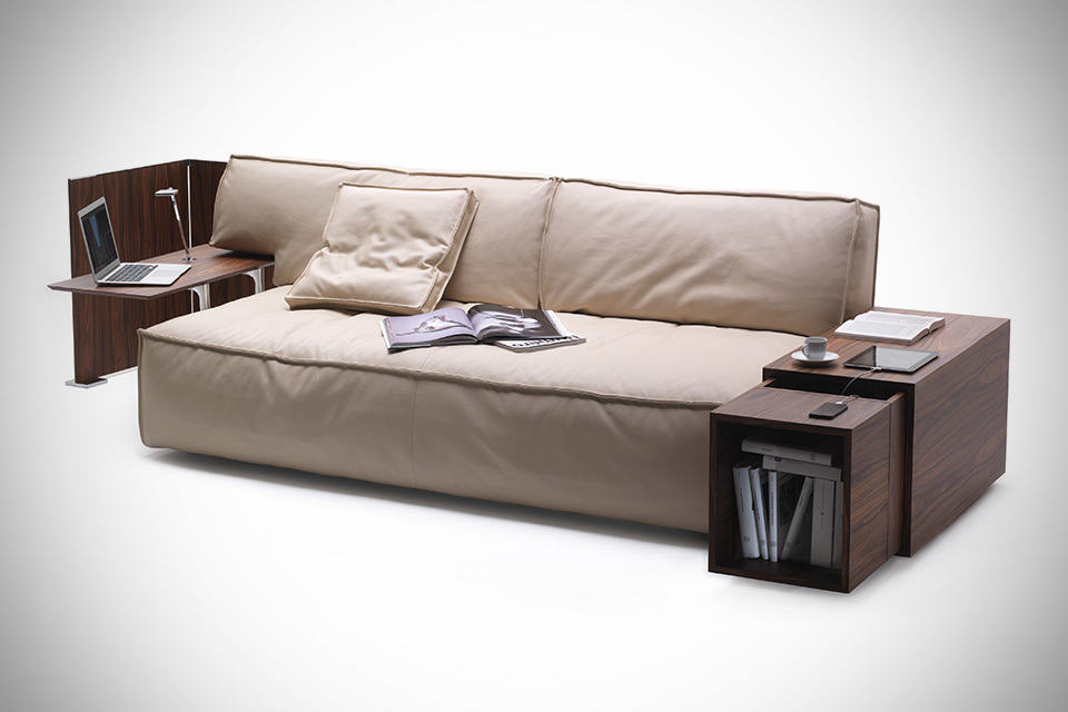 cassina myworld sofa by philippe starck mikeshouts. Black Bedroom Furniture Sets. Home Design Ideas