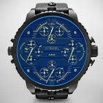 Diesel Limited Edition Grand Daddy Chronograph Watch