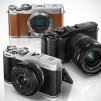 FUJIFILM X-M1 Compact System Camera - The Range