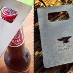 Fulcro – A Sleek, Minimalist Bottle Opener