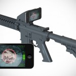 Inteliscope Tactical Rifle Adapter for iPhone